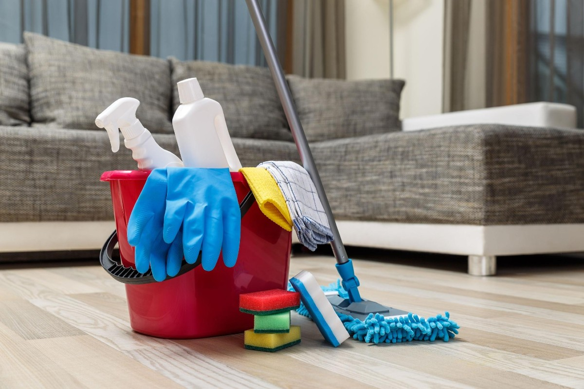 Cleaning in Pakistan - List of Cleaning Services Pakistan