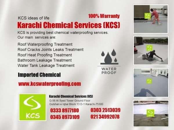Best Waterproofing Chemical For Bathrooms