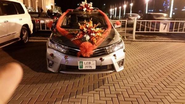 LahoreRentACar (Pakistan) - Phone, Address
