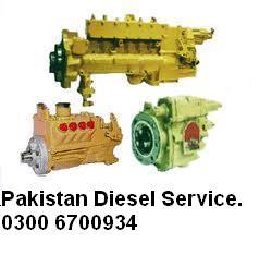 Diesel Fuel Injection Service (Sadiqabad, Pakistan) - Phone, Address