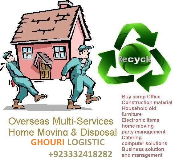 PACKERS AND MOVERS KARACHI LAHORE ISLAMABAD MULTAN