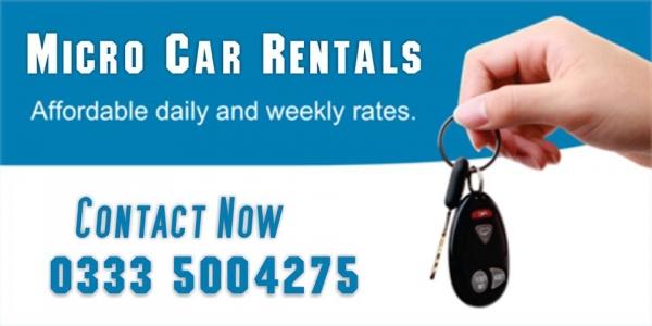 Ah Motors Rent A Car Karachi