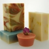 product - HAND MADE NATURAL SOAPS