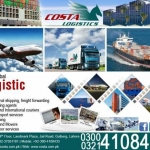 Costa Movers & Packers Pakistan 3