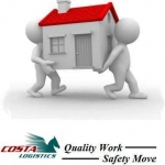 Costa Movers & Packers Pakistan 2