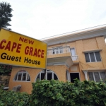 AAA Best Place - NewCapeGrace Guest House 14