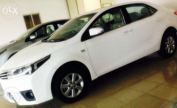 Car Rental in Karachi, Pakistan - List of Car Rental