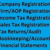 product - Tax Consultants in Rawalpindi and Islamabad