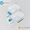 product - Professional Corporate Identity Kit Designing